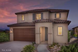 6443 S Reed Bunting Drive, Tucson, AZ 85757
