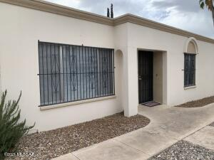 9331 E Old Spanish Trail, Tucson, AZ 85710