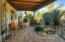 Another incredible covered patio...