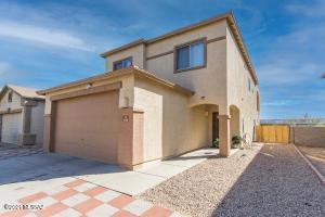 3686 E Drexel Manor Stravenue, Tucson, AZ 85706