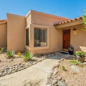 7601 N Calle Sin Envidia, 16, Tucson, AZ 85718