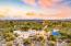 5.32 acre lot situated in between University of Arizona and La Encantada