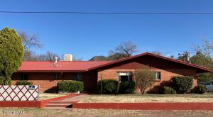297 Duquesne Avenue, Patagonia, AZ 85624