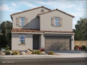 12724 N WATKINS Avenue, Marana, AZ 85653