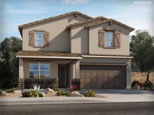 10688 W EMBREY Drive, Marana, AZ 85653