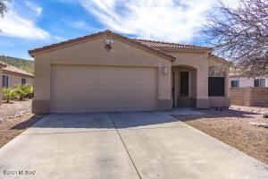 4906 N Sabino Gulch Court, Tucson, AZ 85750