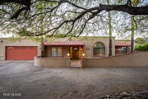 5201 N Pontatoc Road, Tucson, AZ 85718