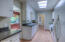 Vintage kitchen with ample cabinet & counter space! ALL APPLIANCES INCLUDED!