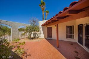 5210 N Vía Condesa, Tucson, AZ 85718