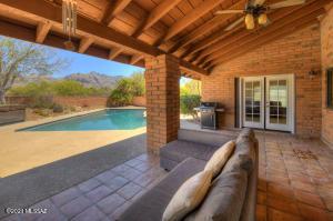 1601 E Paseo Pavon, Tucson, AZ 85718