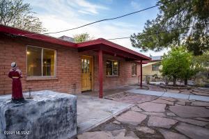 123 N 1st Avenue, Tucson, AZ 85719