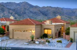 5398 N Via Papavero, Tucson, AZ 85750