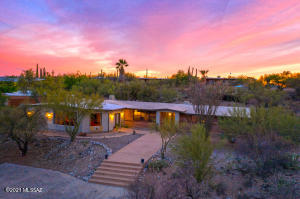 6555 N Camino Arturo, Tucson, AZ 85718