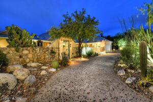 4162 E Coronado Drive, Tucson, AZ 85718