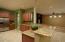 Kitchen looking towards great room