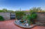 Front Courtyard With Views Of Catalina Mountains
