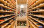 300 Bottle Wine Closet With Cooling System