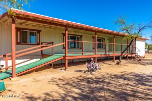 8889 S Fillmore Road, Tucson, AZ 85736