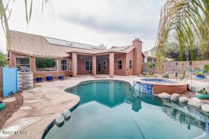 5560 N Ventana Vista Road, Tucson, AZ 85750