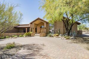 3615 N Camino De La Familia, Tucson, AZ 85750