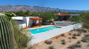 4351 E Saranac Drive, Tucson, AZ 85718