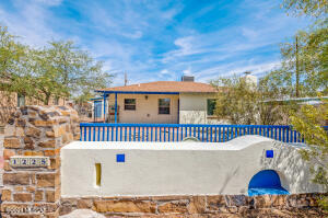 1225 E East Circle Drive, Tucson, AZ 85719