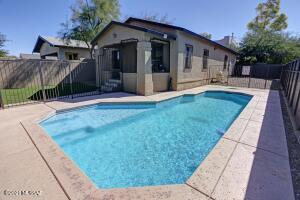 1100 E 9Th Street, Tucson, AZ 85719
