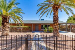 5418 E Hawthorne Street, Tucson, AZ 85711