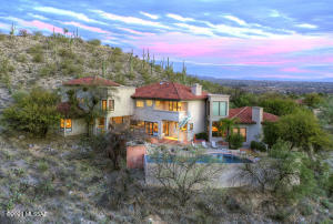 4381 N Larrea Lane, Tucson, AZ 85750