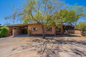 5536 E Hawthorne Street, Tucson, AZ 85711