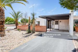 498 W San Ignacio, Green Valley, AZ 85614