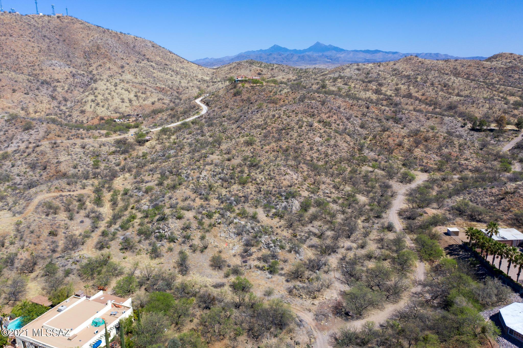 Photo of E Camino Vista Del Cielo, Nogales, AZ 85621
