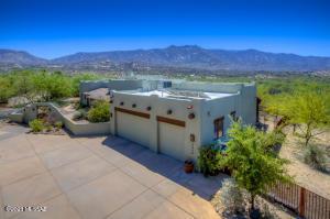 5350 E Edwin Road, Tucson, AZ 85739