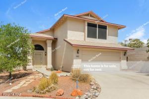 8965 N Obsidian Place, Tucson, AZ 85742