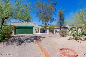1321 E Lester Street, Tucson, AZ 85719