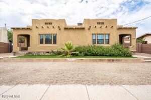 610 E Helen Street, Tucson, AZ 85705