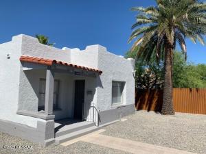 1509 E 9th Street, Tucson, AZ 85719