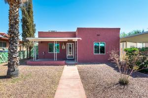 1419 W Saint Clair Street, Tucson, AZ 85745