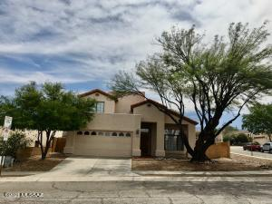 60 N Cheesebrush Av, Tucson, AZ 85748