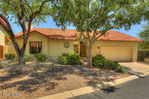 5470 N Waterfield Drive, Tucson, AZ 85750