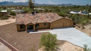 5433 N Kennebec Lane, Tucson, AZ 85704