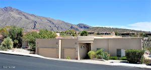 6460 N Regal Manor Drive, Tucson, AZ 85750