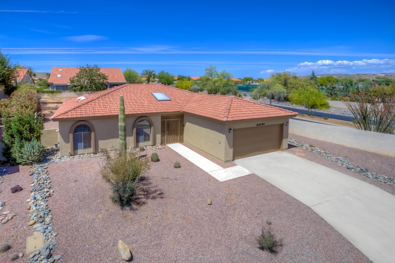 Photo of 64240 E Santa Catalina Court, Tucson, AZ 85739