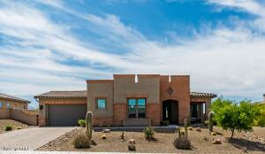 14100 N Crooked Creek Drive, Marana, AZ 85658