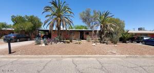 871 E Alta Vista Street, Tucson, AZ 85719