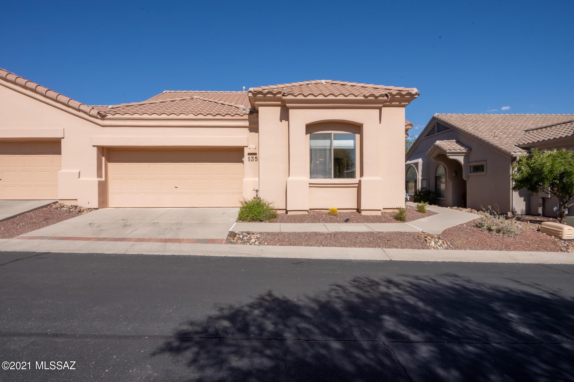 13401 N Rancho Vistoso Blvd
