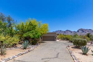 10990 N Guava Drive, Oro Valley, AZ 85737