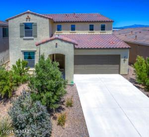6781 E Via Arroyo Largo, Tucson, AZ 85756