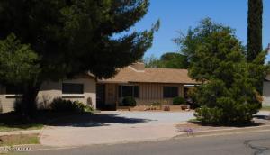 2140 11th Street, Douglas, AZ 85607