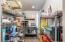 Huge Walk-in Kitchen Pantry